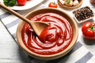 Красная и без крахмала. Как выбирать томатную пасту