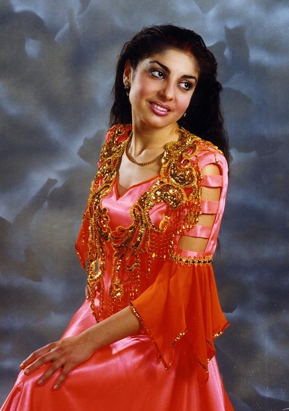 Фотографии красивых цыганских девушек 17 фотография