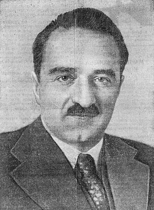 """Анастас Микоян. """"От Ильича до Ильича…"""""""