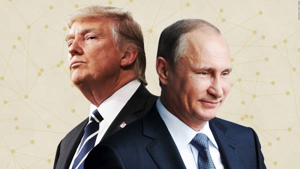 Путин точно уложит на лопатки Трампа по поводу договора ДРСМД