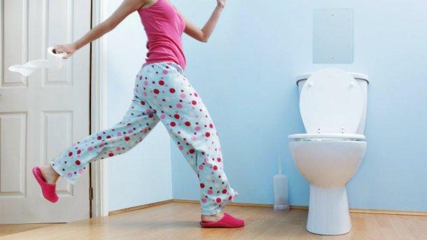 Лечение диареи: 4 способа естественного прекращения диареи