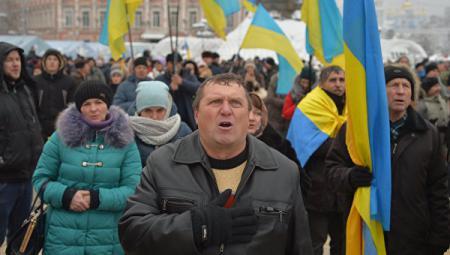 Саша Корпанюк: Политики и оп…