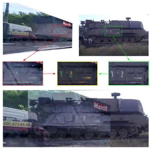 """Итоговый доклад Bellingcat по катастрофе MH17 и полномасштабный эксперимент на натуре от """"Алмаз-Антея"""""""