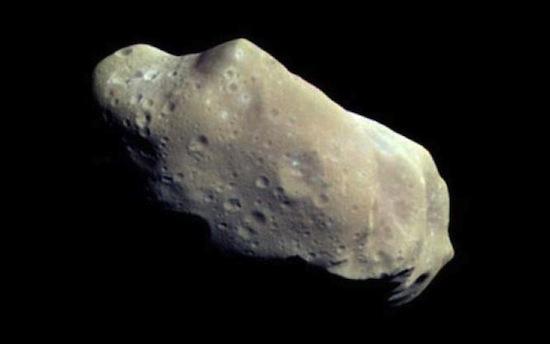Украинские астрономы назвали открытый в 2008-м году пояс астероидов «Википедией»