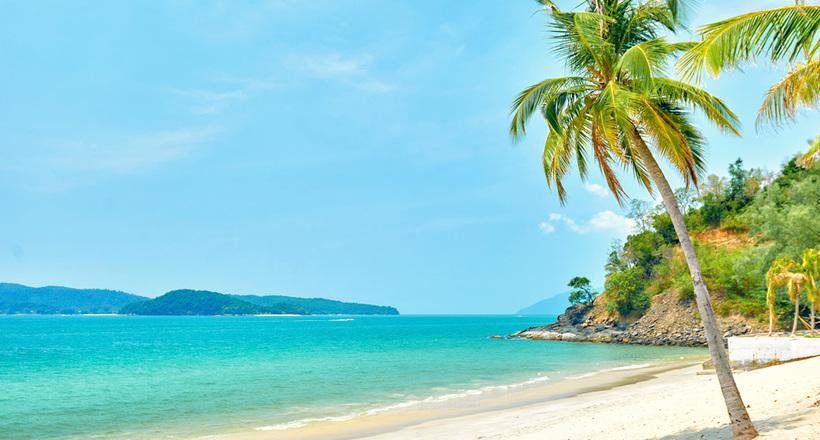 Лангкави — малайзийский остр…