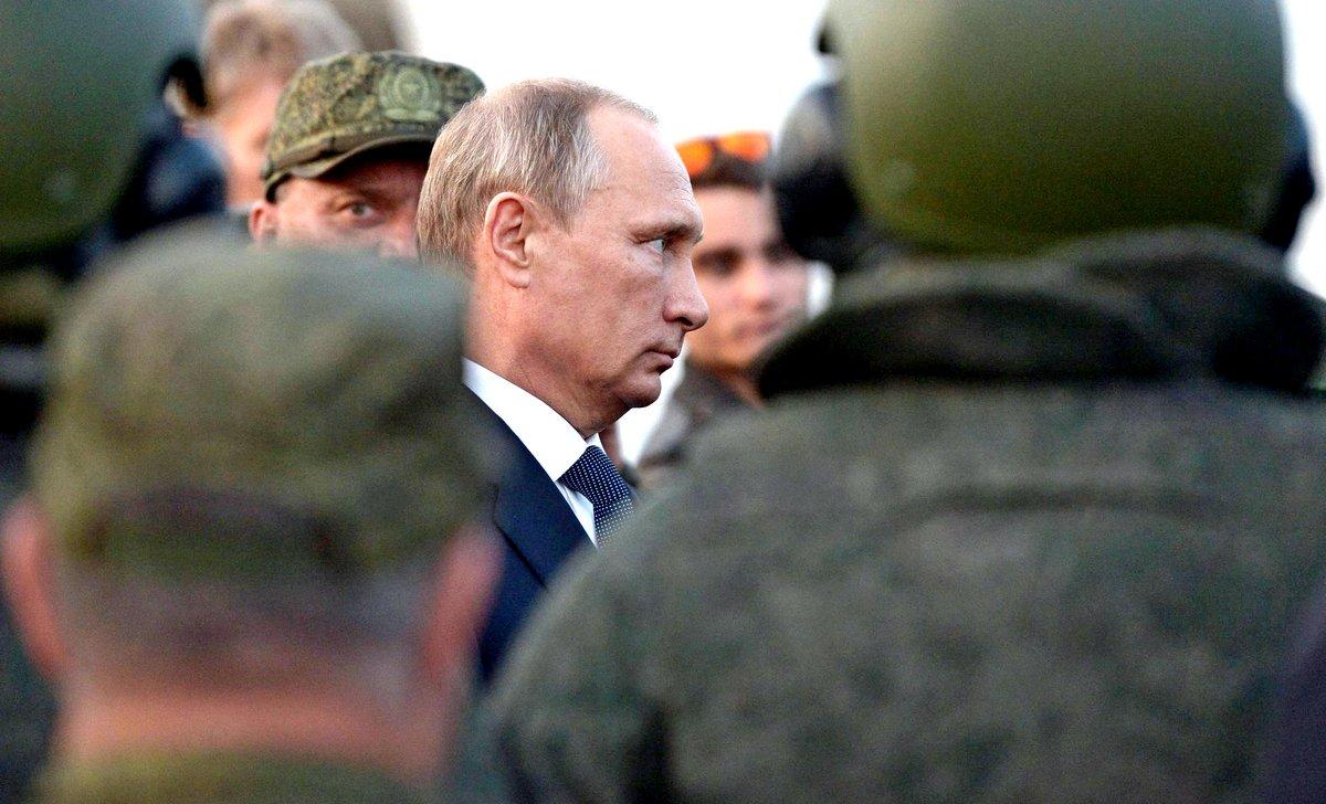 Ищенко: Лукашенко не оставляет России выбора, и Кремль введет войска