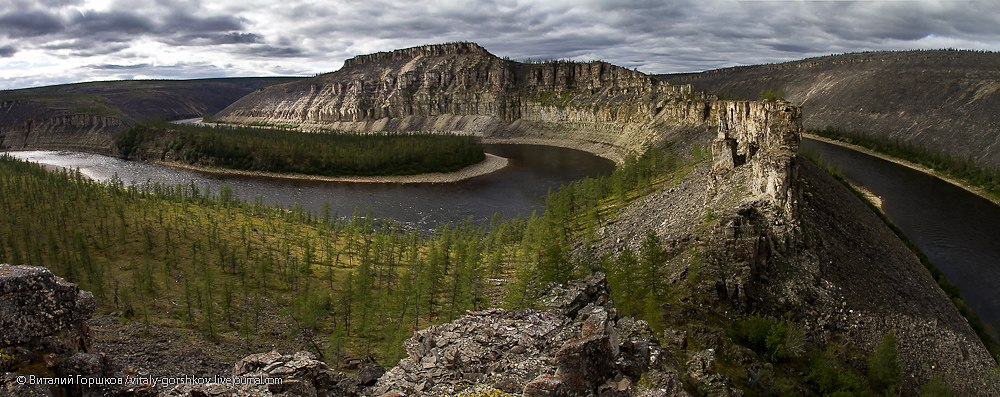 туры на север россии