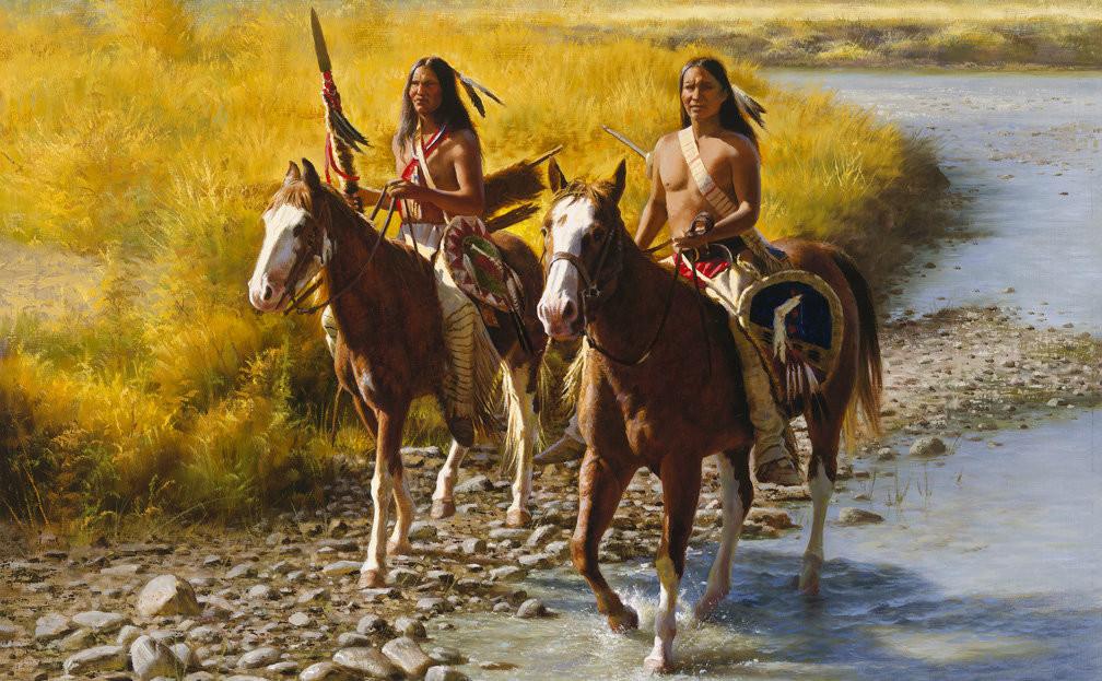 2. Навахо факты, языки, языки мира