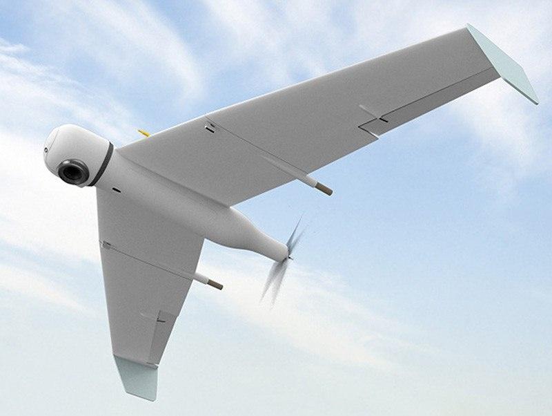 Беспилотники принципиально изменят воздушный бой будущего