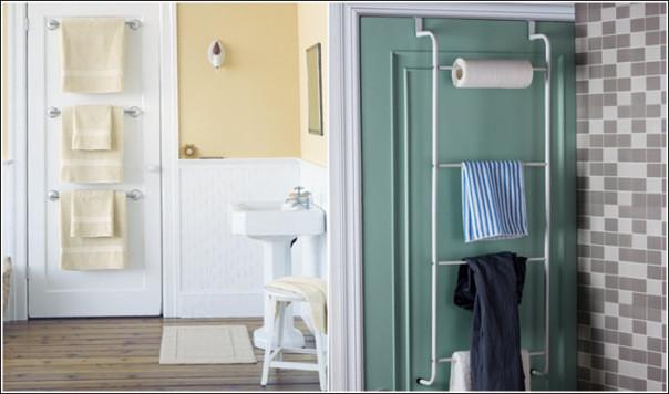 9 неожиданных применений обычных ванных принадлежностей ванные принадлежности, интересное, полезно