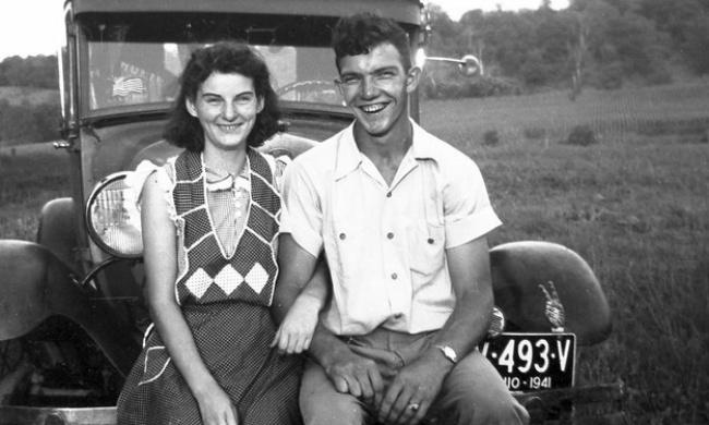 Они прожили вместе 70лет. Иумерли водин день