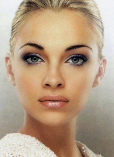 Как сделать красивый макияж самостоятельно фото
