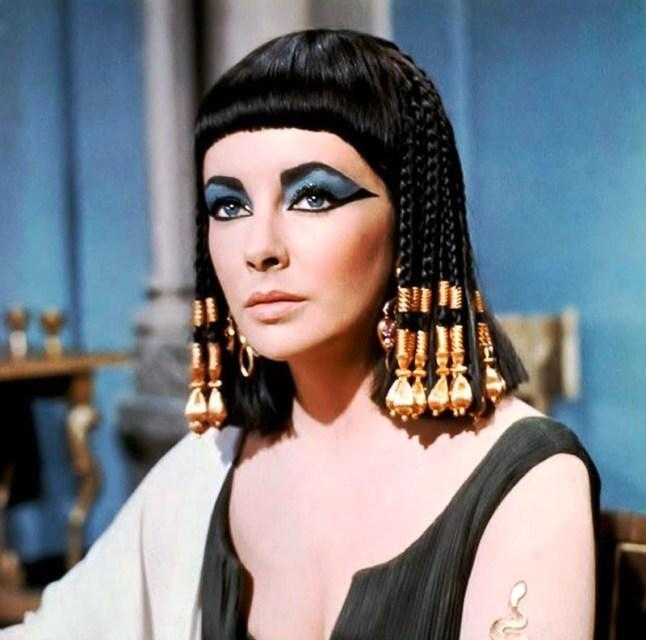 Вот как на самом деле выглядела Клеопатра, по мнению ученых