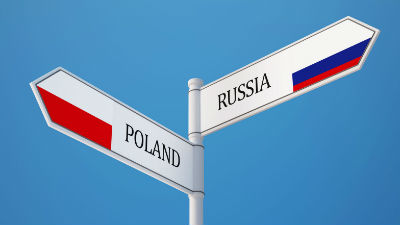 Россия и Польша продлят грузоперевозки до 15 апреля