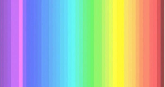 Пройдите этот простой тест, чтобы проверить свою способность различать цвета