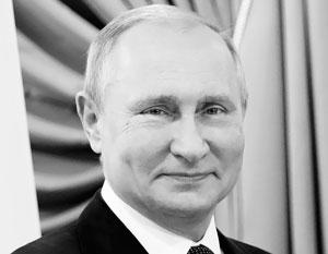 Путин пошутил о помощи Белоруссии