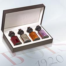 Естественный набор: почему парфюмеры выпускают ароматы целыми коллекциями