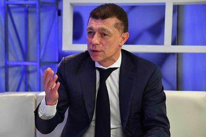 В 2019 году МРОТ вырастет на 117 рублей