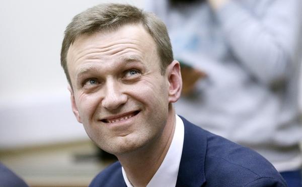 Закономерный итог: Навальног…