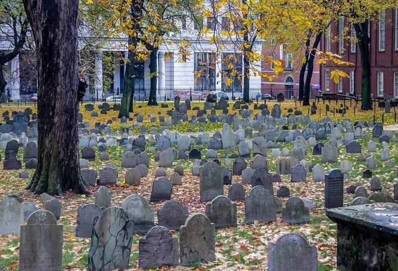 Мой друг увидел странную могилу, на ней только имя «Жужа»…Когда я узнал ее историю, был тронут до слез!