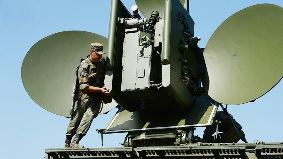 Радиоэлектронный щит: Минобороны разворачивает в Сирии средства РЭБ