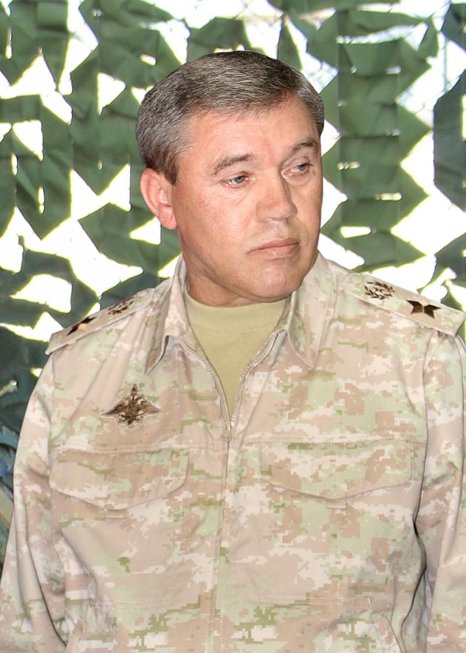 Через Сирию прошло более 48 тыс. военнослужащих РФ