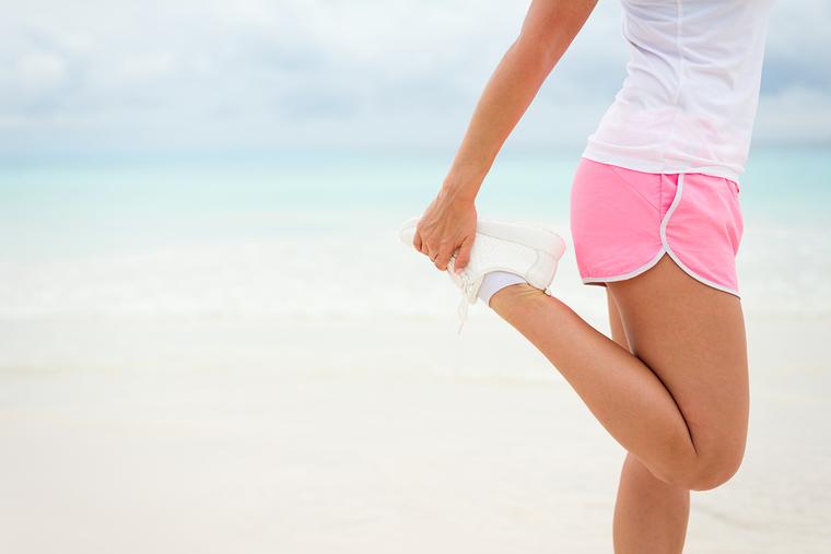 Вид сзади: 5 самых эффективных упражнений