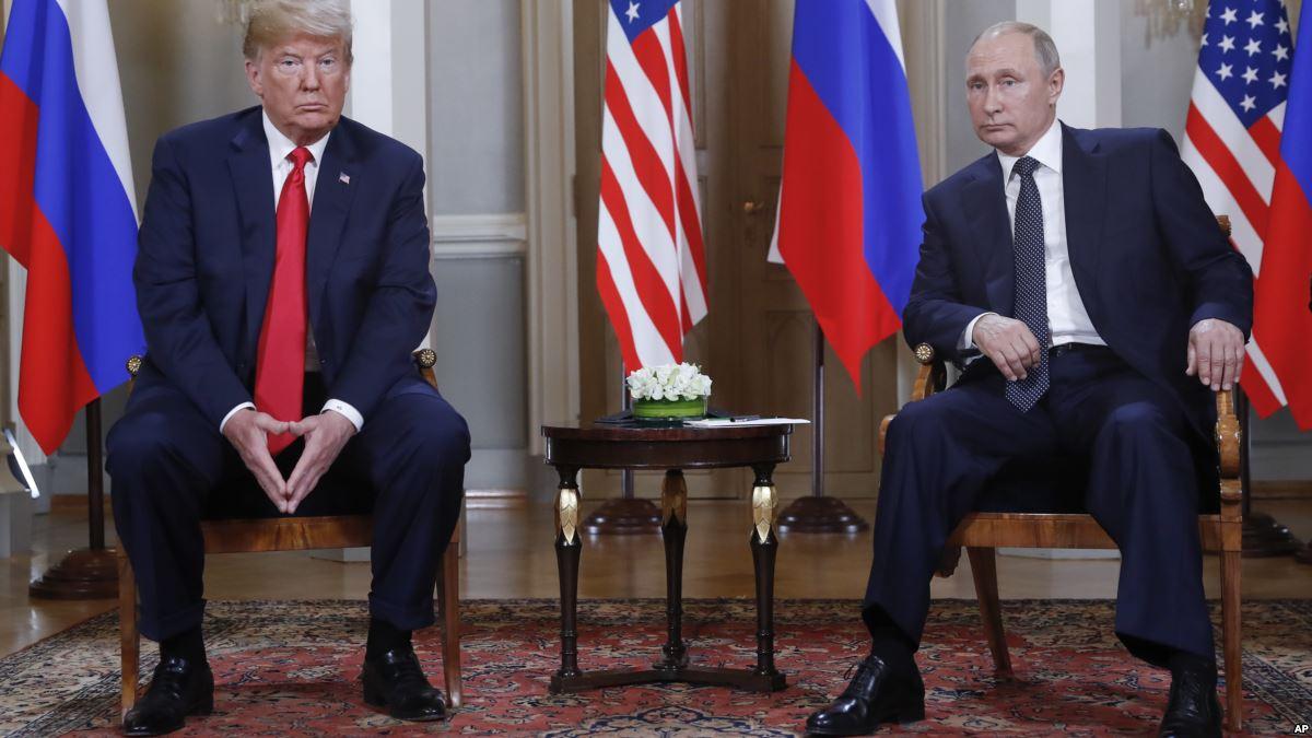 85 ЛЕТ НЕВМЕШАТЕЛЬСТВА: ЧТО НЕ ТАК С ДИПОТНОШЕНИЯМИ РОССИИ И США?