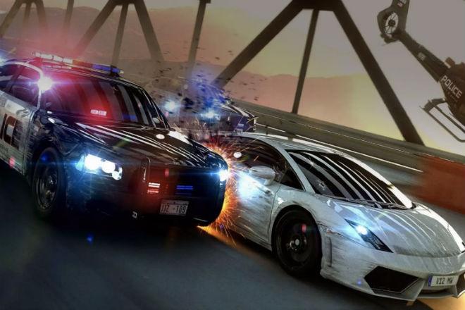 4 полицейских способа остановить машину нарушителя