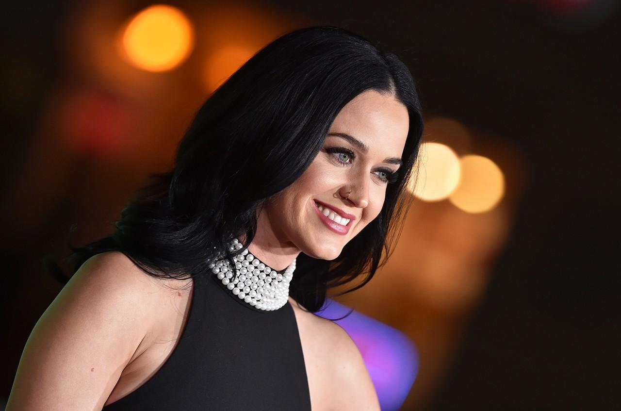 ЗАРУБЕЖКА. Katy Perry