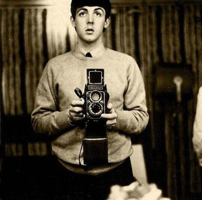 1959 Увидеть, история, фото