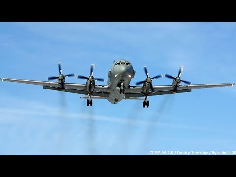 Израиль под российским прикрытием: как реагировать на сбитый в Сирии Ил-20
