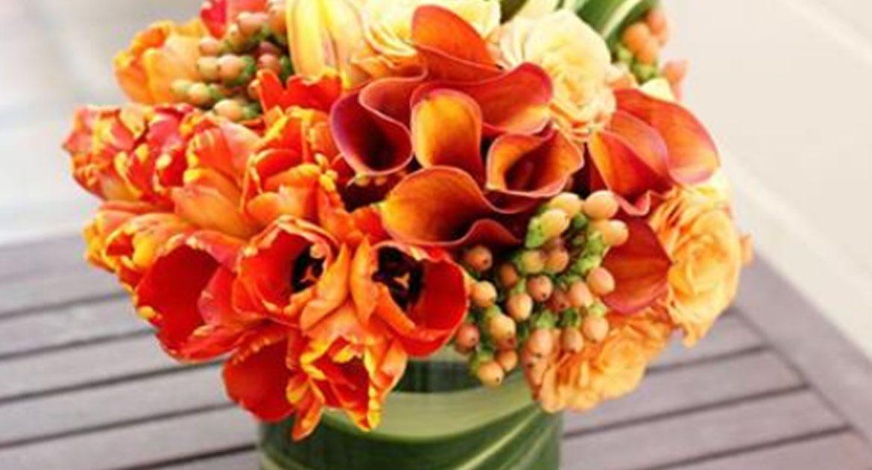Советы флориста: идеальный букет за 10 шагов