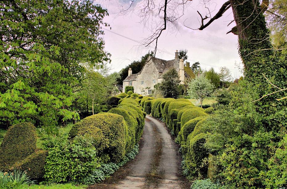 1088112 Сказочное графство Девоншир