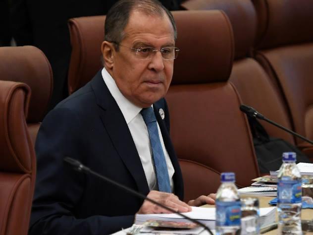 Лавров высказался о «фейковой дипломатии»