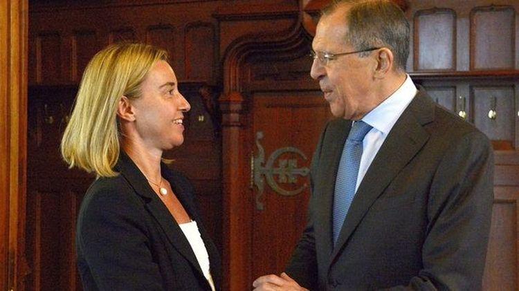 Лавров сделал Евросоюзу неожиданное предложение