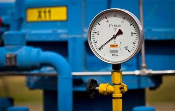 Мэр Геническа обосгался: Мы получаем украинский газ из крымских хранилищ!)