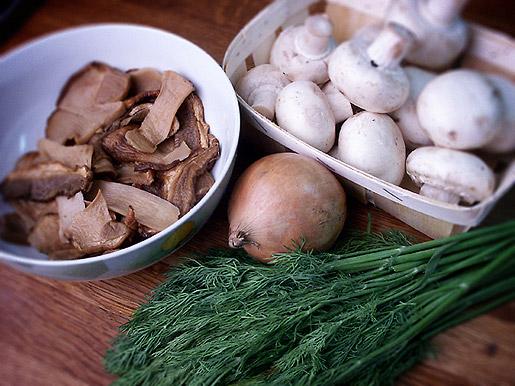 13 Курник, или лазанья по русски. Фоторецепт