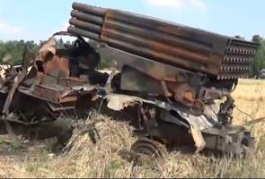 Смех, да и только или ещё раз об идиотизме свидомых: «Украина начала опережать РФ в производстве высокоточного оружия»