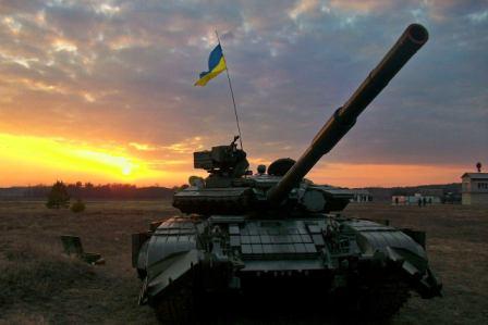 ДНР: По Донбассу будет нанесено три удара