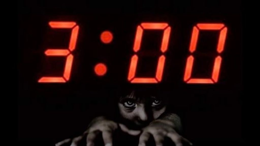 Почему 3 часа утра считается…