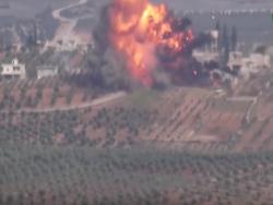 Уничтожение турецкого танка курдской девушкой попало на видео