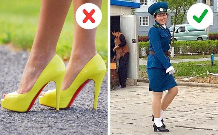 16 вещей, которые запрещены в Северной Корее