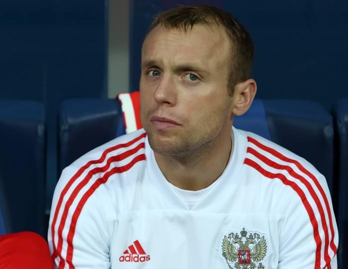 31-летний капитан «Спартака»…