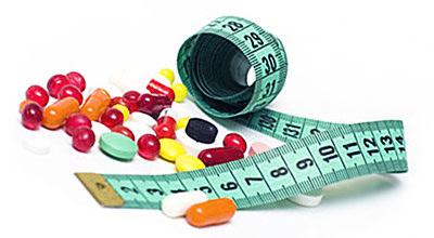 Помогут ли таблетки похудеть?
