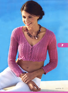 Журнал Susanna 2011-06