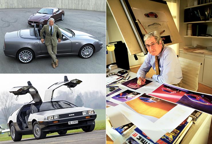 10 самых важных людей в истории машин - Фото 17