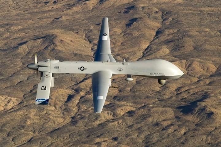 США собираются использовать аэропорт в Нигере для авиаударов по боевикам в Ливии