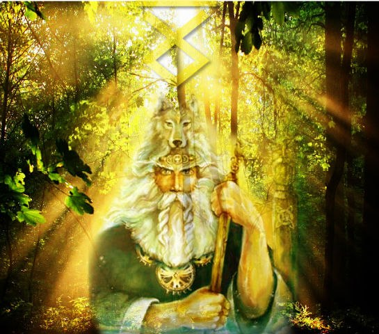 Ладария - СЛАВА БОГАМ И ПРЕДКАМ НАША. СЛАВА БОГУ ВЕЛЕСУ. Ден…