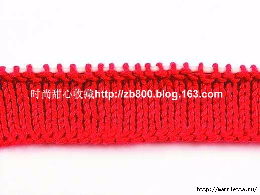 Способы соединения вязаных спицами деталей (35) (517x388, 85Kb)